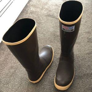 XTRATUF 15 in Rubber Boots